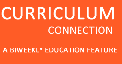 Read the Curriculum Connection Blog